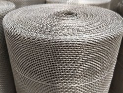 Aluminium Wire Mesh, for Domestic, for Industrial