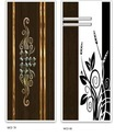 Wood Lamination Door