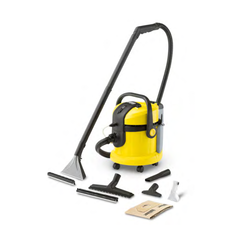 SE 4002 Hard Floor Carpet Cleaner