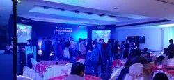 DJ Equipment On Hire in Delhi Ncr