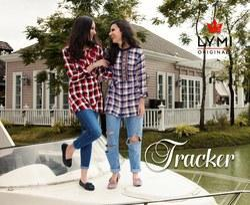 Tracker Stylish Tops