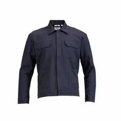 Full Sleeves Men Cotton Short Jacket