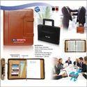 Office Planner Notebook