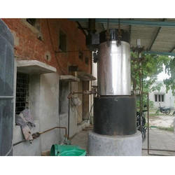 2HP Steam Boiler