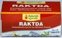 Raktda tablets