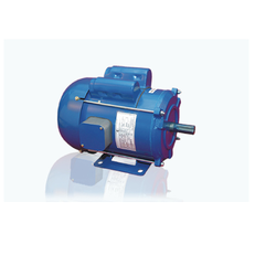 Crompton Single Phase and Three Phase Motors, 5.5-7.5 hp