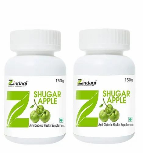 Zindagi Shugar Apple Food Supplement Best In Weight Loss Energy Booster 150gm At Rs 234 Bottle Food Supplement Id 22231863588