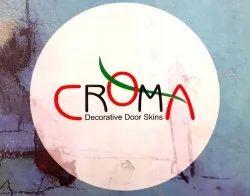 Croma Door Skin