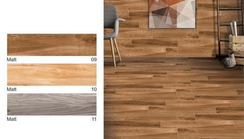 Modern Wooden Floor Tiles Size In Cm Rs Sheet ID - How to measure for floor tile installation