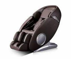 3D Brown Massage Chair