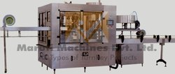 Mineral Water Packaging Machine