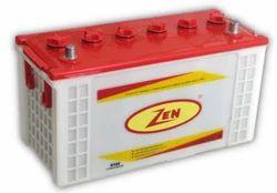 N100 Automotive Batteries, 12 V