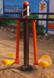 SNS 824 Air Swing Outdoor Gym