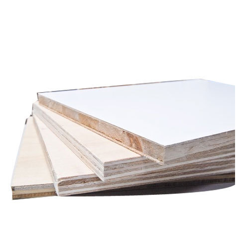 White Pvc Plywood Sheet 10mm 20mm Rs 75 Square Feet Gemini Plywood Id 18918347648