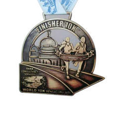 Marathon Sports Bronze Medal