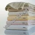 Queen Size 100 % Cotton Blankets