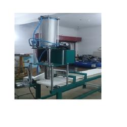 Pneumatic Single Layer Paratha Machine