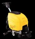 Mechanical Equipment Tci Scrubber Dryer, For Cleaning
