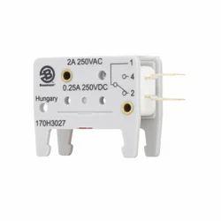 Eaton Bussmann Micro Switches