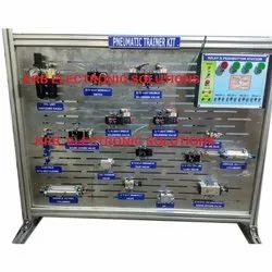 Pneumatic Trainer KIt, For Educational, KRB-FT-02