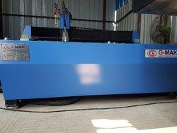 G-MAK CNC Plasma & Profile Cutting Machines