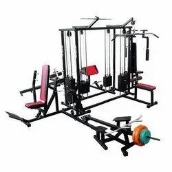 Presto Multi Gym 10 Station MC-RS2210