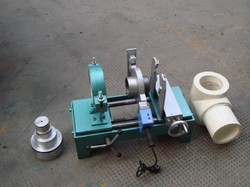 Mechanical Jack For Socket Fusion Pipe
