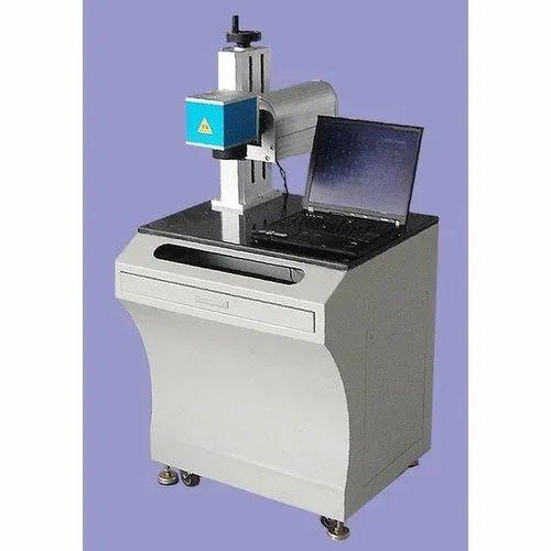 Fiber Marker Machine