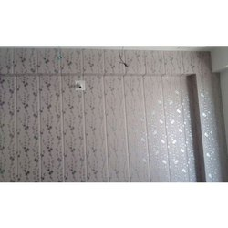 Plastic Wall Panel