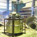 Cryogenic Reactor