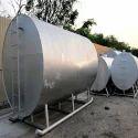 Industrial Diesel Tank