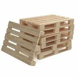 Shipping Wooden Pallets