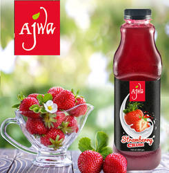 Strawberry Crush, Packaging Type: Bottle, 750 Ml