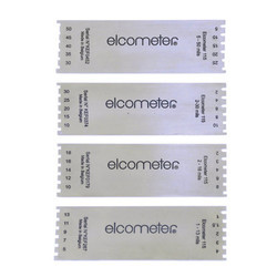 Elcometer 115 Wet Film Combs