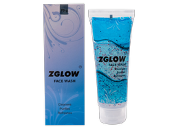 Zglow Face Wash