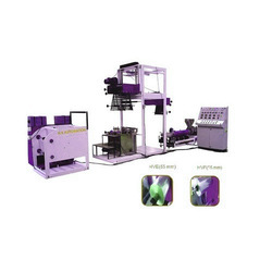 PVC Shrink Film Machine