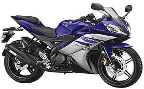 Yamaha YZF R15 - View Specifications & Details of Yamaha Bike by