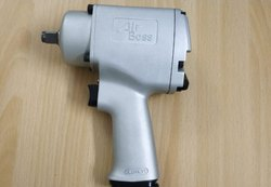 AIRBOSS Pneumatic Impact Wrench AB-1900P