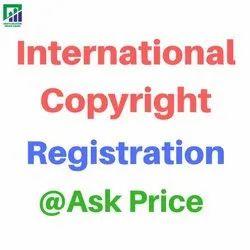 International Copyright Registration