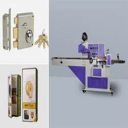 Lock Packing Machine