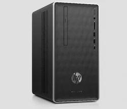 HP Pavilion 590-p0053in