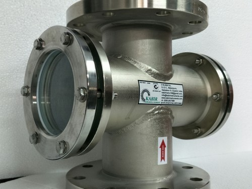 Sight Glass Sight Glass Flow Indicator Manufacturer From