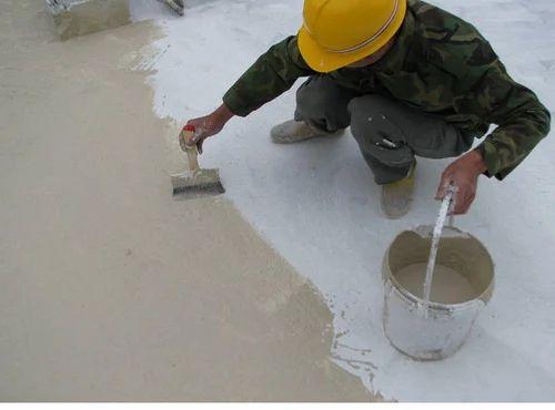 Waterproofing Chemical - Acrylic Base Waterproofing Chemical
