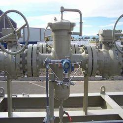 Pipeline Strainer