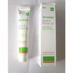 Acne and Pimple Gel