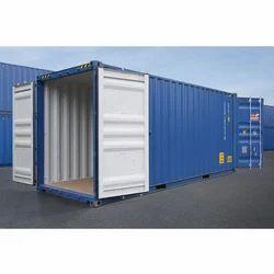 Ocean Cargo Container