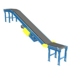 Z Belt Conveyor