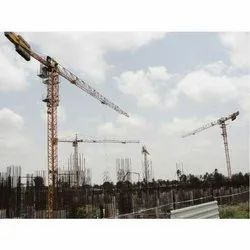 Potain MCT 85 Tower Crane