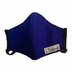 Blue Net Mask