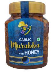 Garlic Murabba with Honey 500 g